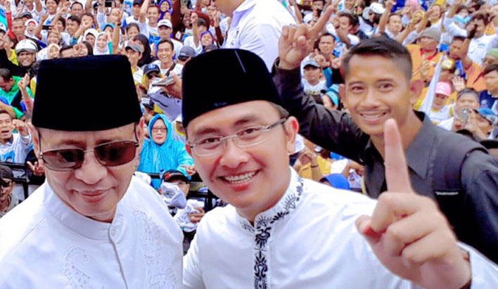 Wahidin Ingatkan Sejarah Banten