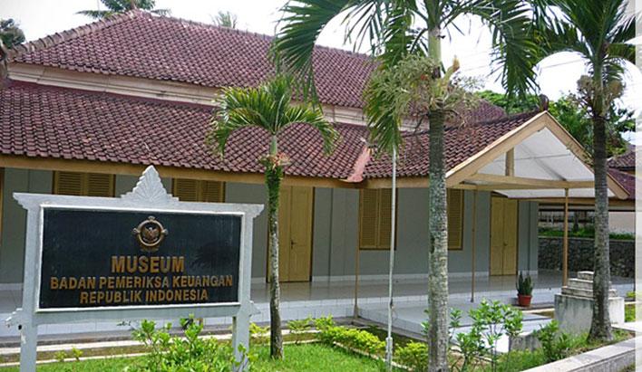 Museum di Rumah Residen