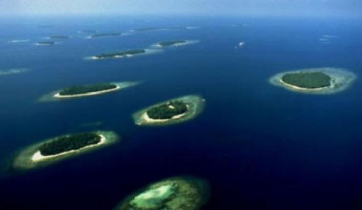 "Awas, ""Rampok"" Suara di Pulau Seribu"