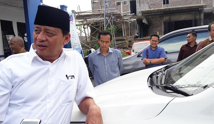 Wahidin Halim Jawara Pinang