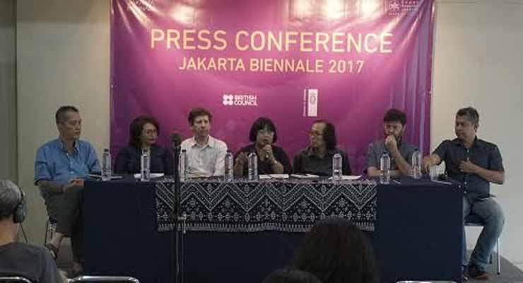 Jakarta Biennale Hadir Lagi