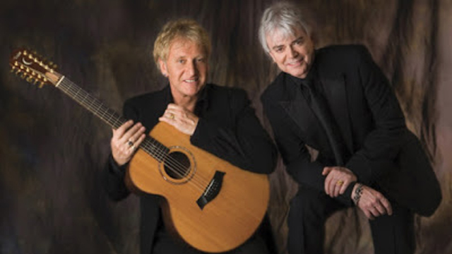 Air Supply, Coming Soon!