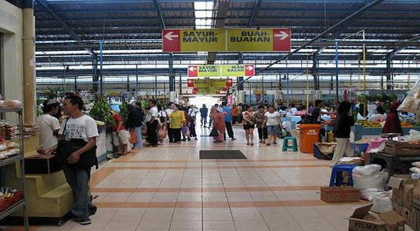 Pasar Rakyat Rasa Gedongan