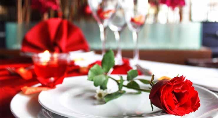 Romantis 'Abis' di Bianco Sapori