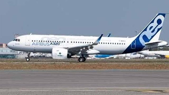 Citilink Gunakan Airbus A320Neo