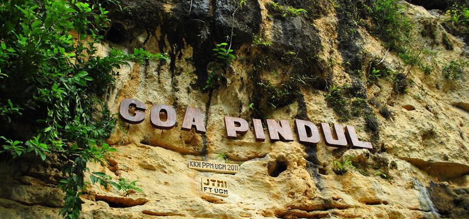 Gua Pindul Yogyakarta