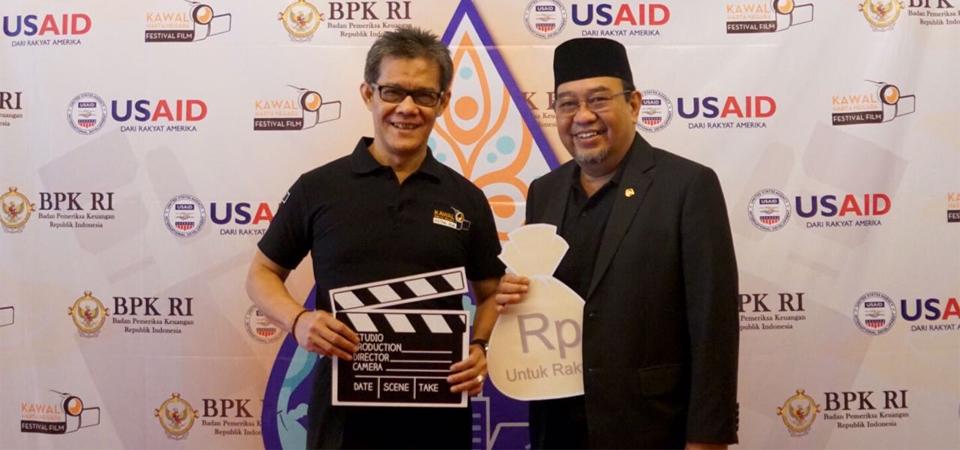 "Festival Film ""Kawal Harta Negara"""
