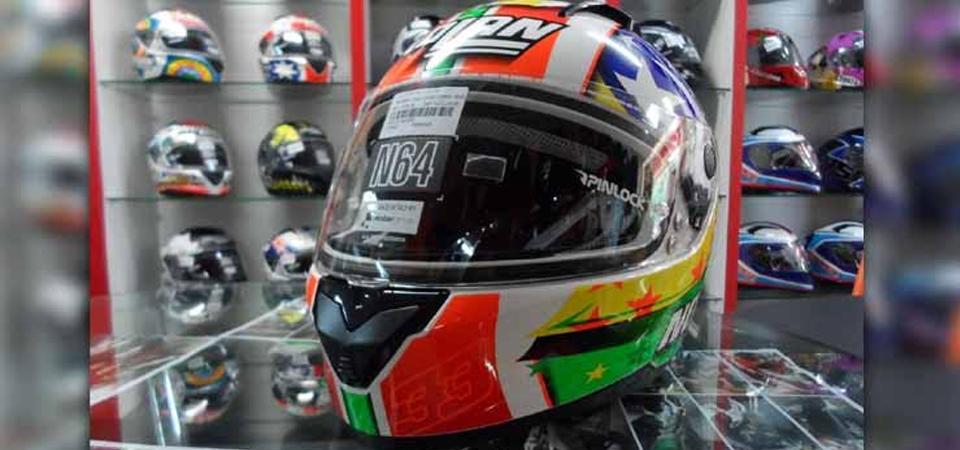 Melirik Daftar Harga Helm Nolan di Indonesia