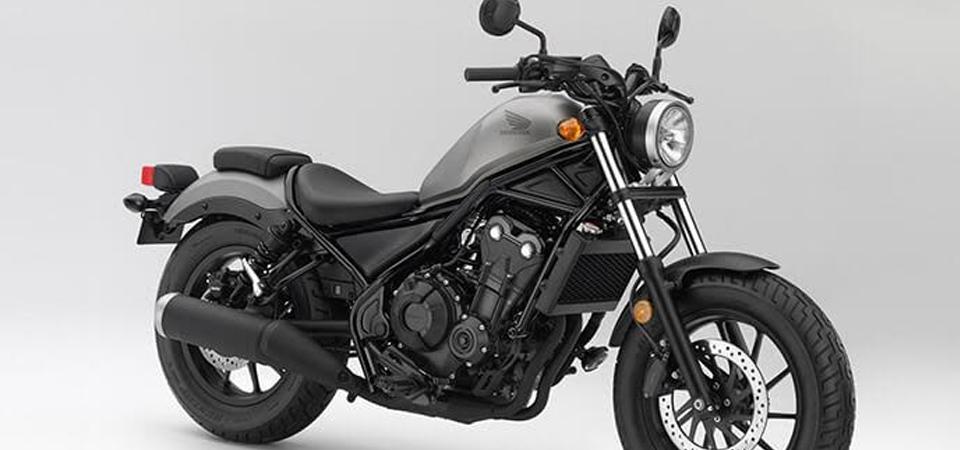 Honda CMX500 Rebel, Jati Diri Biker