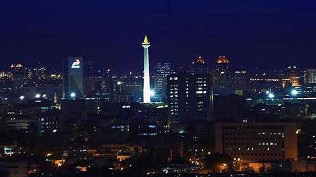 Banten seperti Jakarta