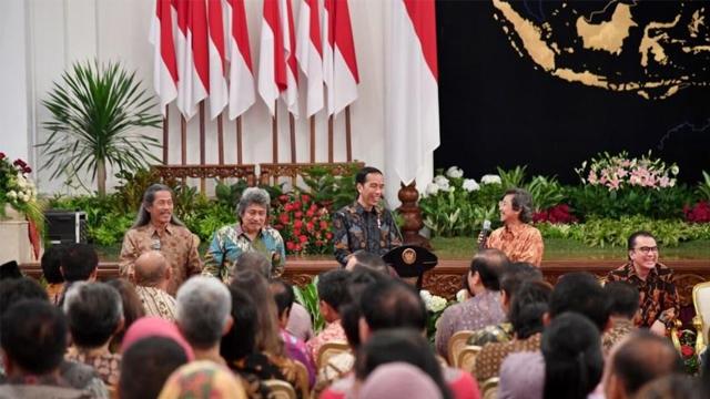 Istana Panggung Musik