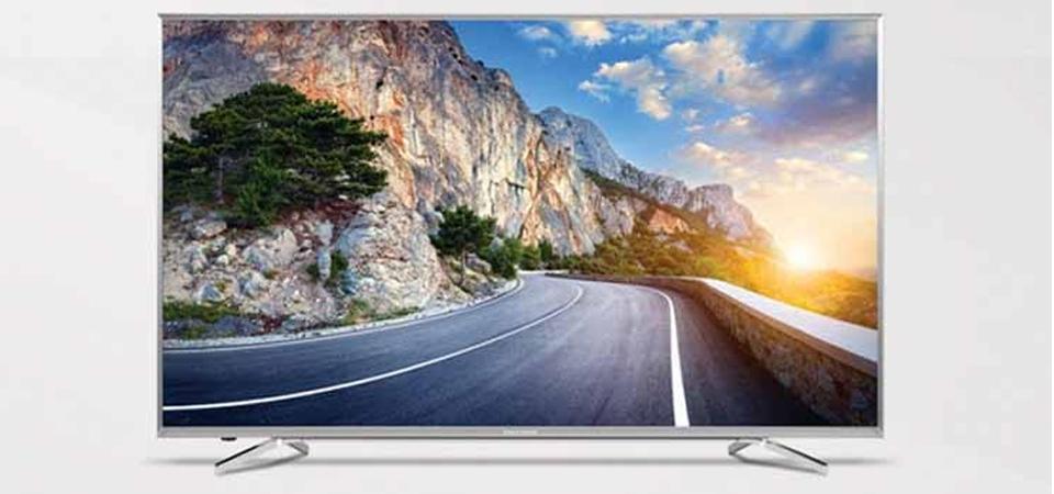 Polytron Luncurkan Televisi 8 Juta Pixel