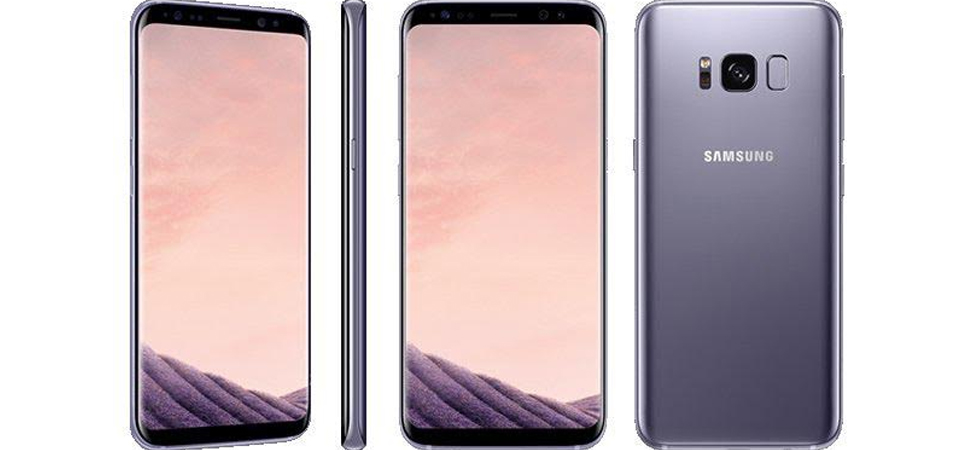 Galaxy S8 Dirilis di Indonesia April
