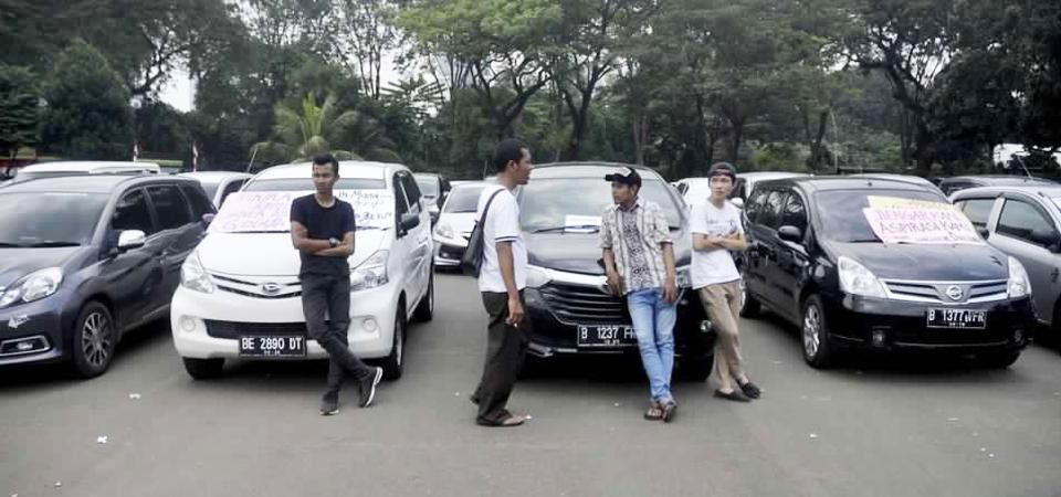 Taksi Online Murah? Sudah Tidak lagi…
