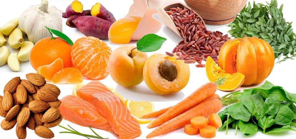 12 Jenis Makanan Pendongkrak Produksi ASI