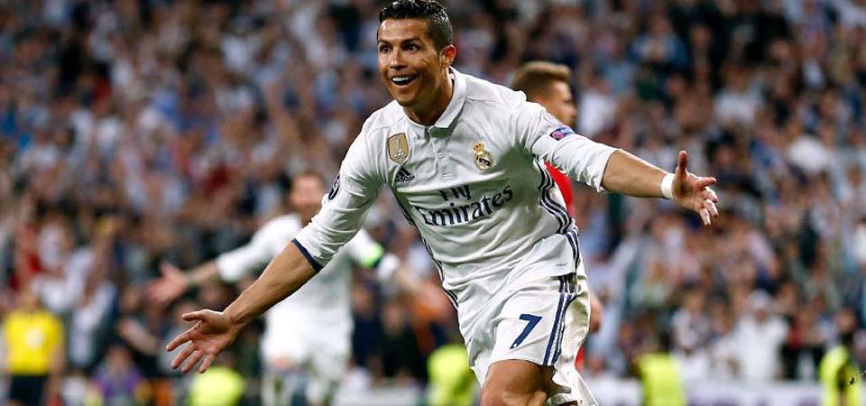 Duo Madrid Rebut Tiket Semifinal Liga Champions