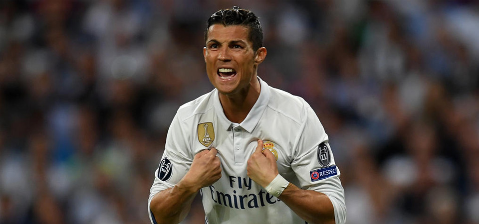 Ronaldo dan Mimpi Real Madrid
