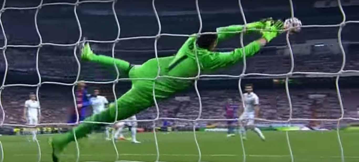 Ronaldo Mandul, Messi Antar Barca Menangi El Clasico