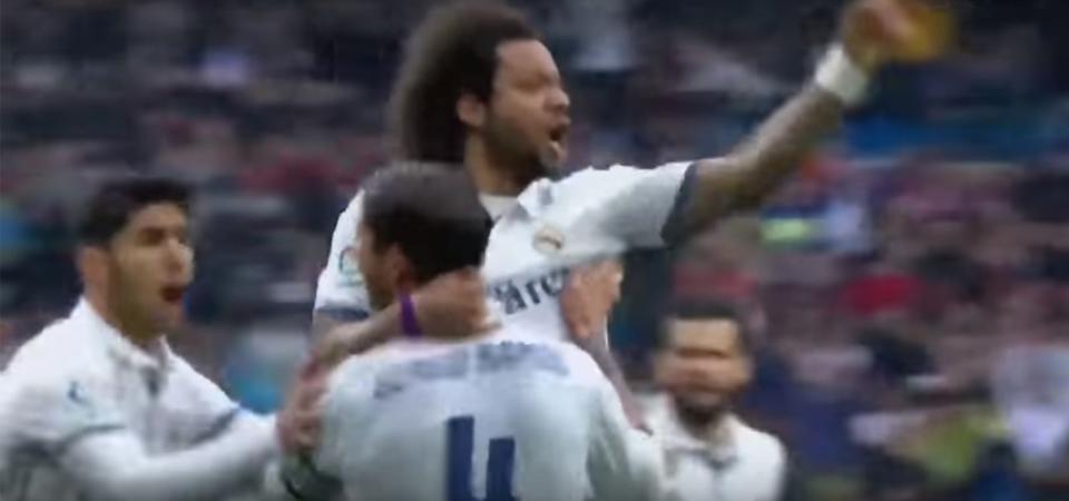Menang, Real Madrid Jaga  Asa Juara La Liga