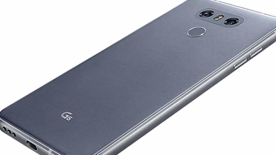 LG G6 Ramaikan Pasar Smartphone Premium Indonesia