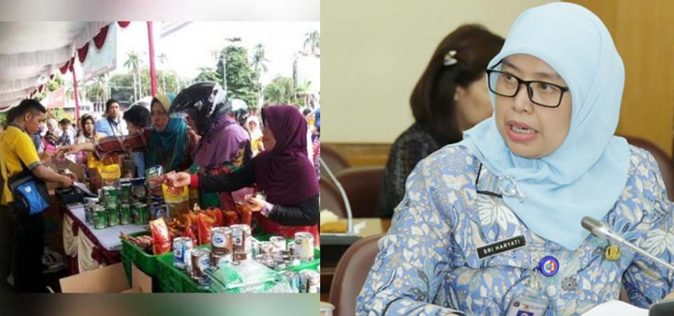 Pemprov DKI Siap Gelar Pasar Murah Ramadhan