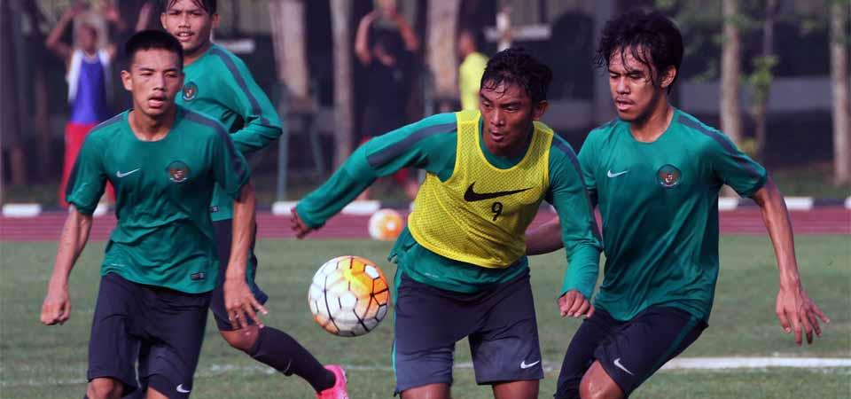 Piala Asia, Timnas Indonesia U-19 Berada di Grup F