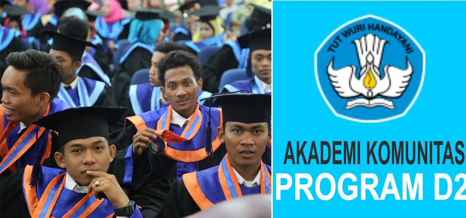 SMK Bisa dan Akademi Komunitas