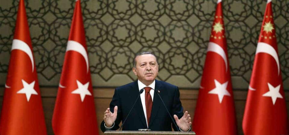 Arah Baru Turki, di Bawah Erdogan