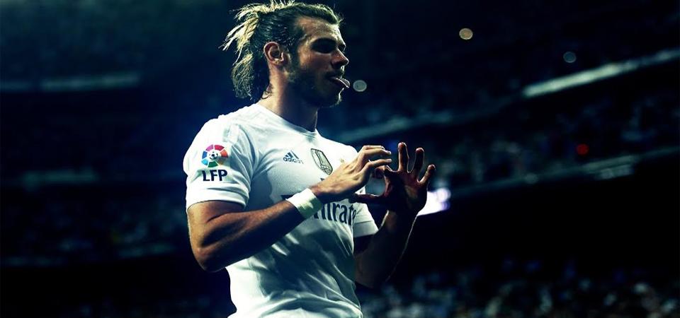 Gareth Bale Siap Comeback di Laga El Clasico