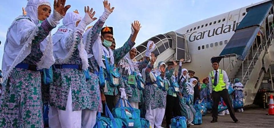 Wow! Antrean Berangkat Haji Malaysia Sampai 120 Tahun