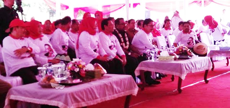 Pejabat Pendukung Rano Karno Deg-degan