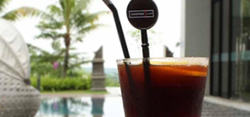 Espresso Caipiranha ala Harper Purwakarta