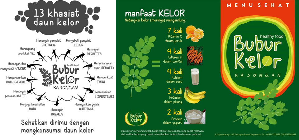 Kelor, The Magic Tree