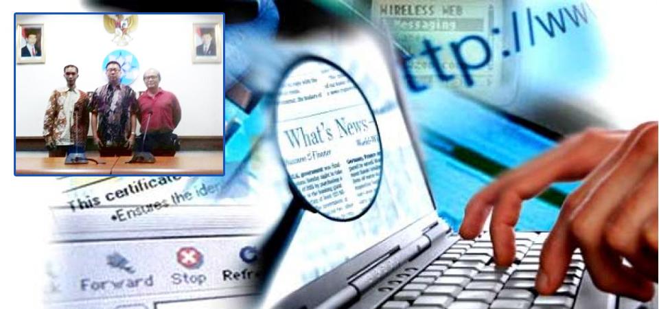 Jadikan IWO Garda Terdepan Media Online