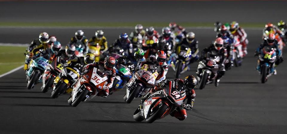 Lombok Bakal Miliki Sirkuit MotoGP