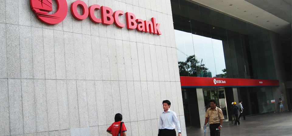 Bank OCBC Gelar One Wealth