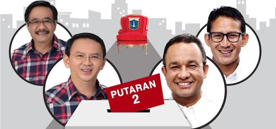 Tanggal 19 April Hari Libur di DKI Jakarta