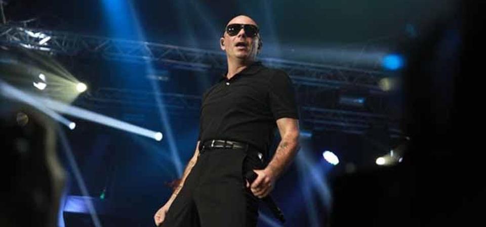 Pitbull Siap Gelar Konser di Jakarta
