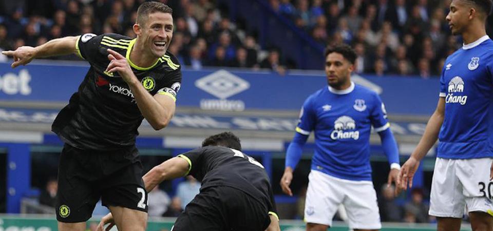Chelsea Kokoh Puncaki Klasemen Liga Inggris