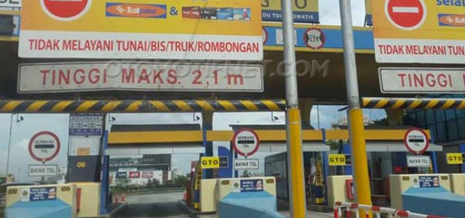 Pemerintah-BI akan Dirikan Konsorsium e-Toll