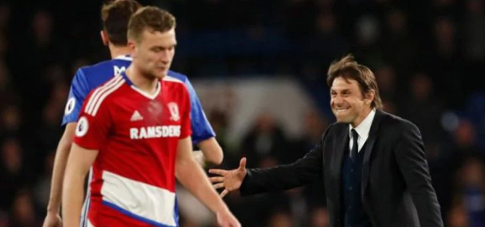 The Blues Siap Angkat Tropi, Middlesbrough Turun Kasta