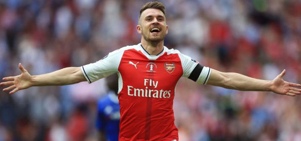 Gulingkang Chelsea, Arsenal Koleksi 13 Piala FA