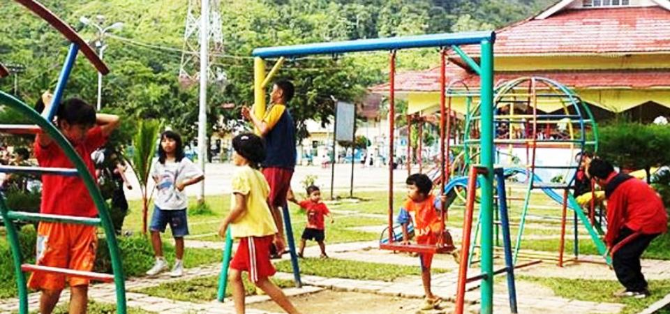 DKI Siapkan Grand Design Kota Layak Anak