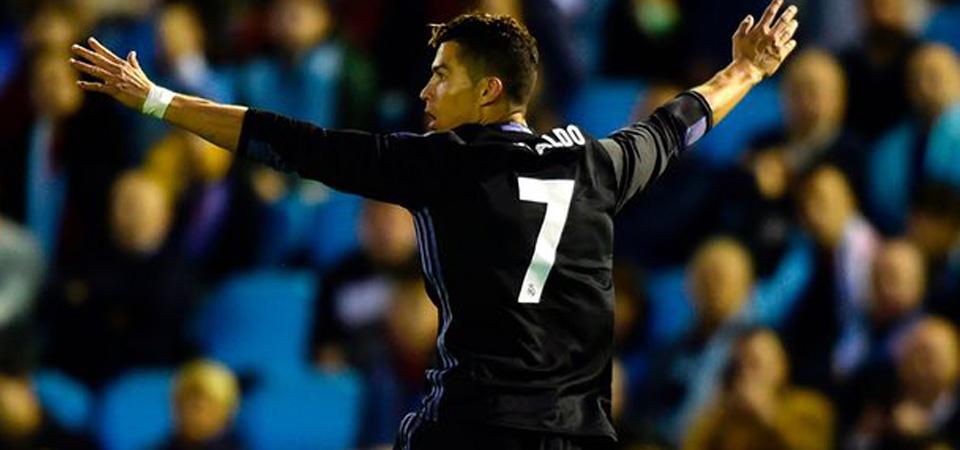Cukup Satu Poin Lagi Madrid Angkat Trofi La Liga