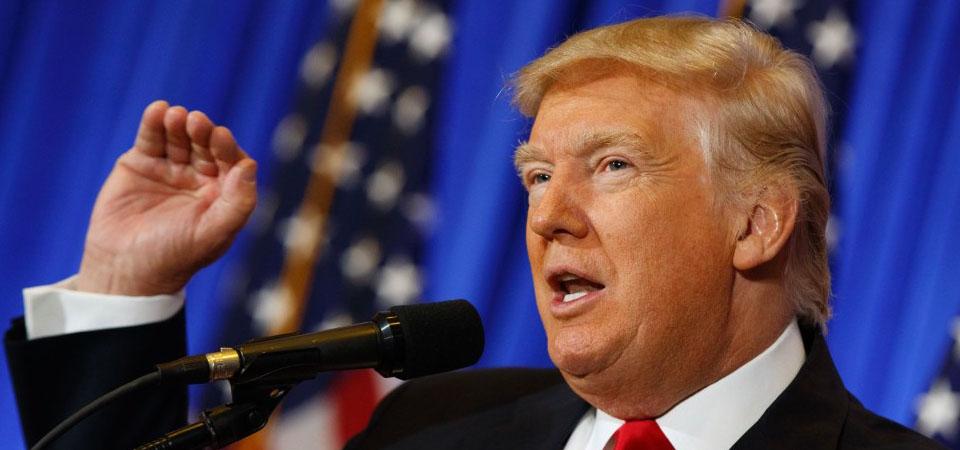 Trump Dituding  Bocorkan Rahasia Negara ke Rusia