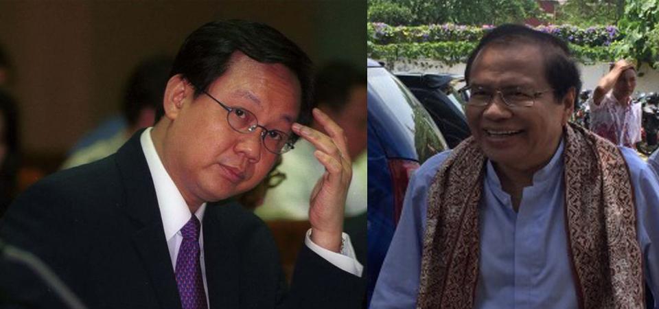 Kasus Nursalim, KPK Minta Kesaksian Rizal Ramli