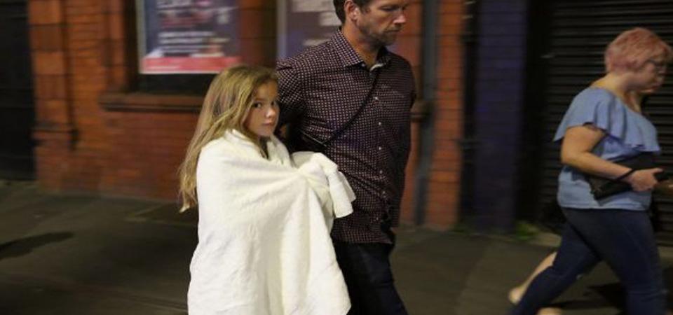 Kepolisian Inggris Selidiki Kasus Ledakan di Konser Ariana Grande