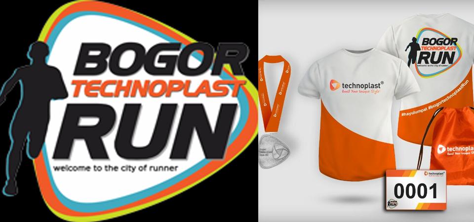 BTR Meneguhkan Bogor The City of Runner