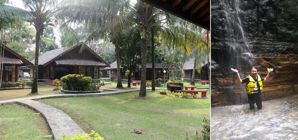 """Mutiara Carita Cottages Dukung """"7 Wonderful"""""""