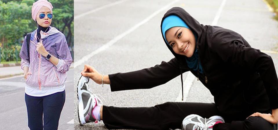 Nike Siapkan Produk Pro Hijaber